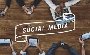 Social media and productivity
