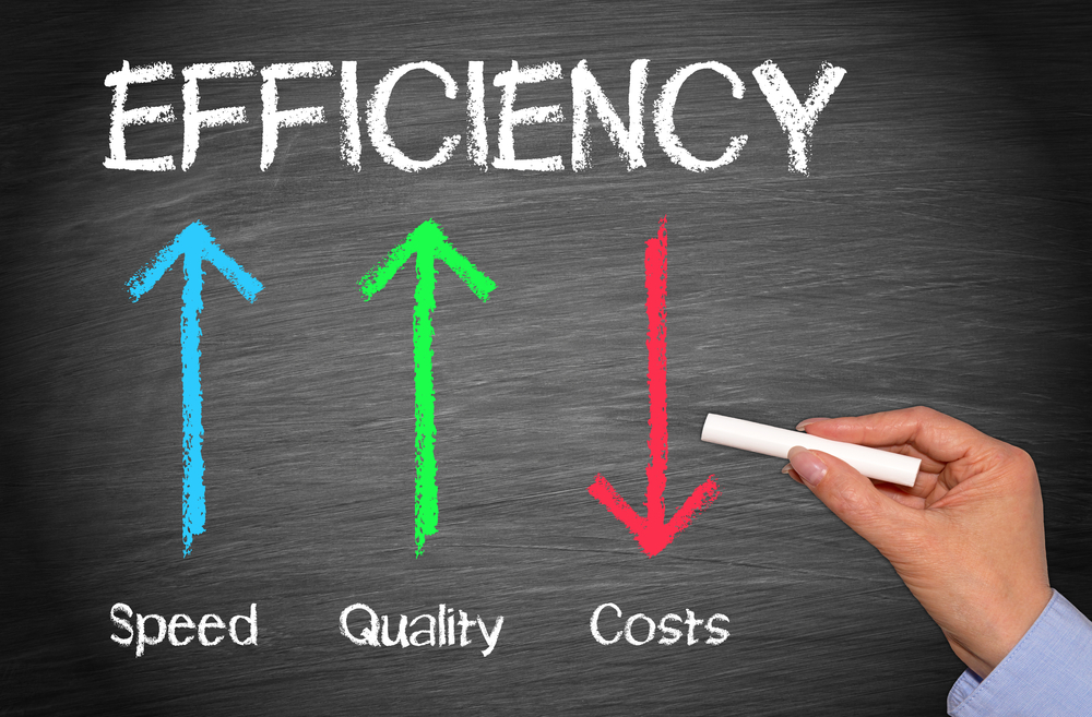 Can Efficiency Compromise Your Results