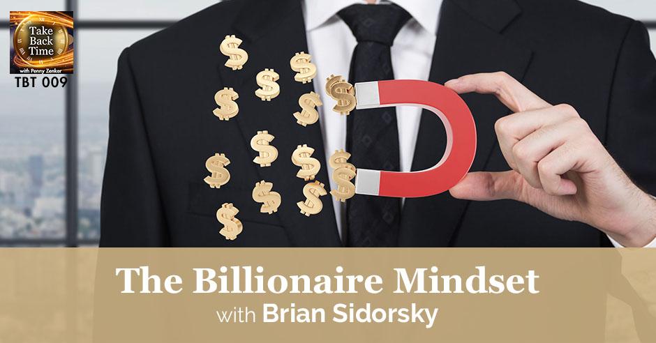TBT 009 | Billionaire Mindset