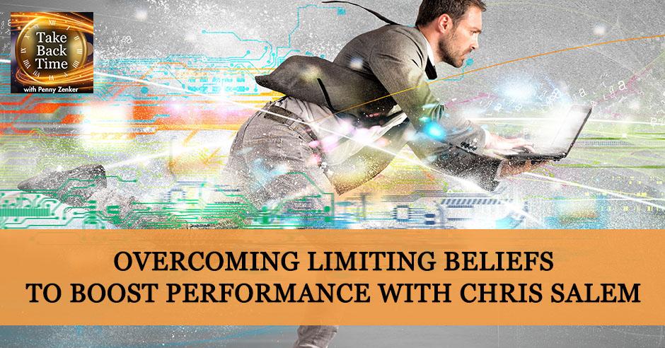 TBT 27 | Overcoming Limiting Beliefs