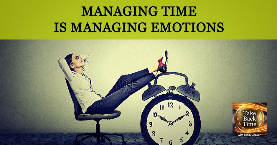 TBT 35 | Managing Emotions