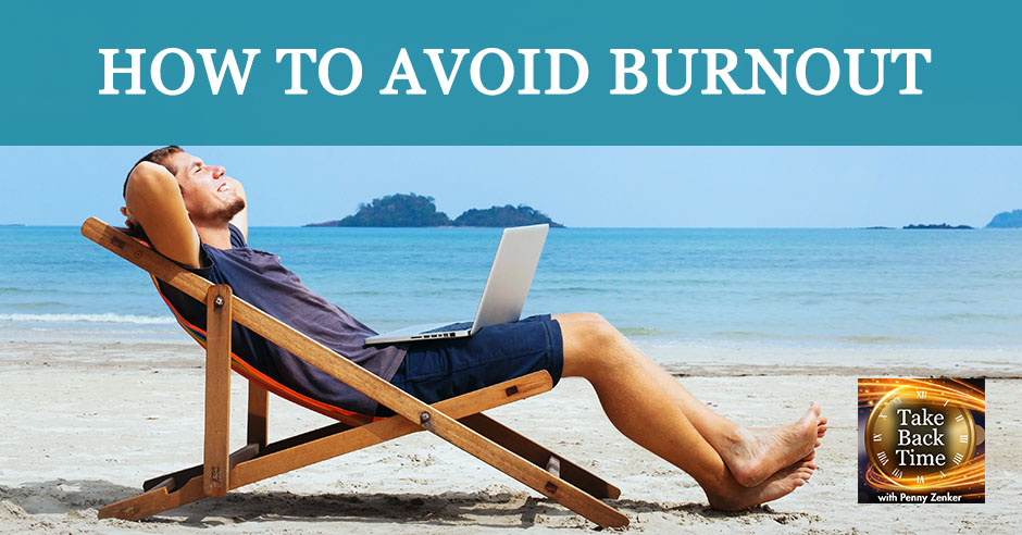 TBT 31   How To Avoid Burnout