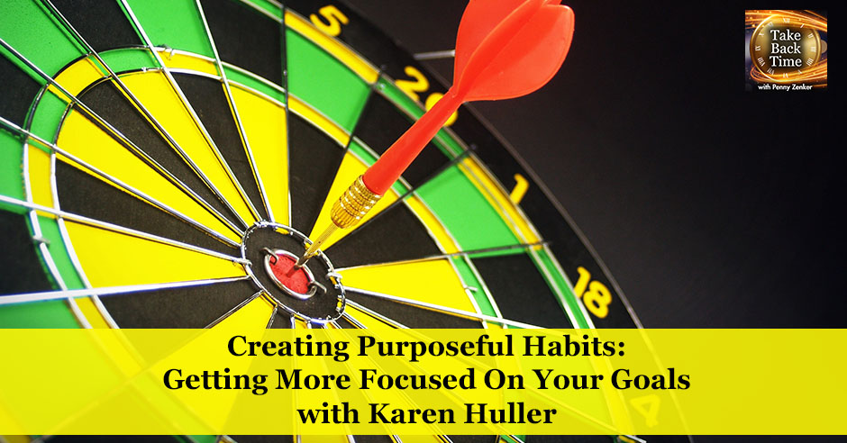 TBT 38 | Purposeful Habits