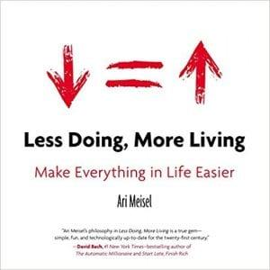 TBT 44 | Doing Less