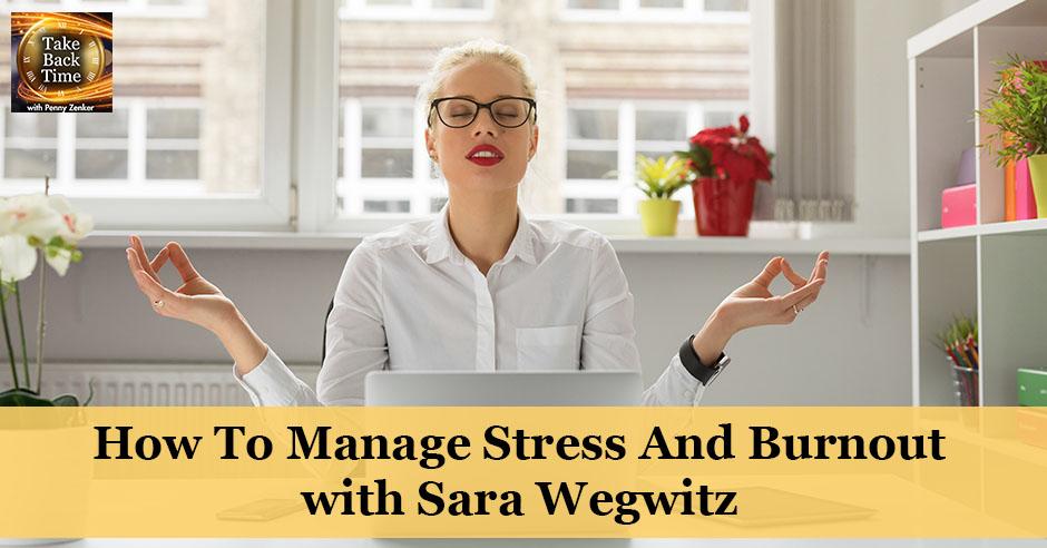 TBT 52 | Managing Stress
