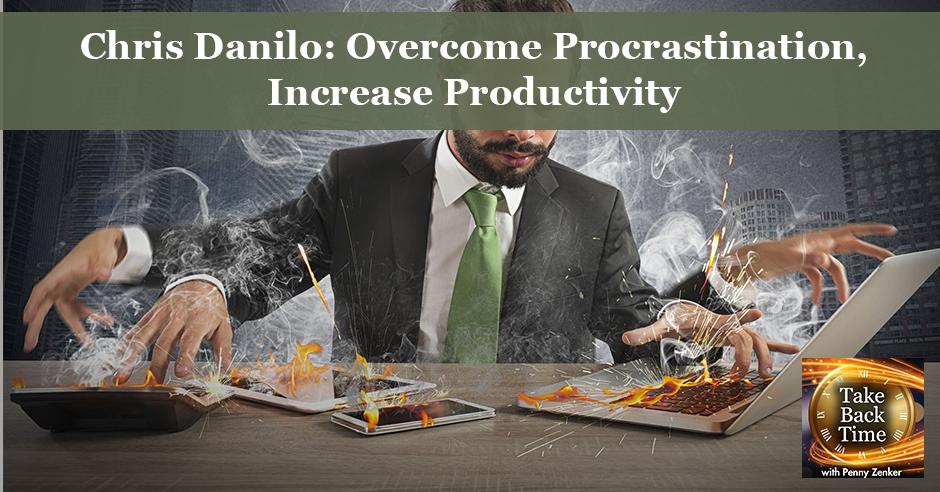 TBT 54 | Productivity