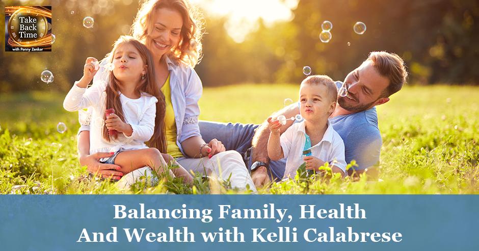 TBT 67 | Healthy Work-Life Balance