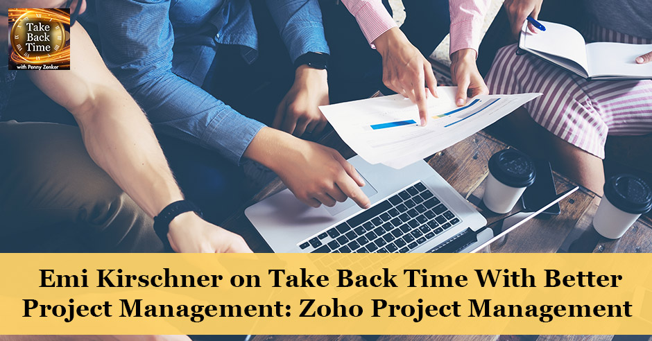 TBT 71   Project Management Tools, zoho project management