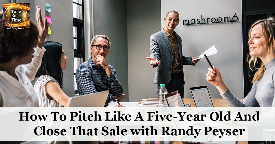 TBT 81 | Tightening Your Pitch