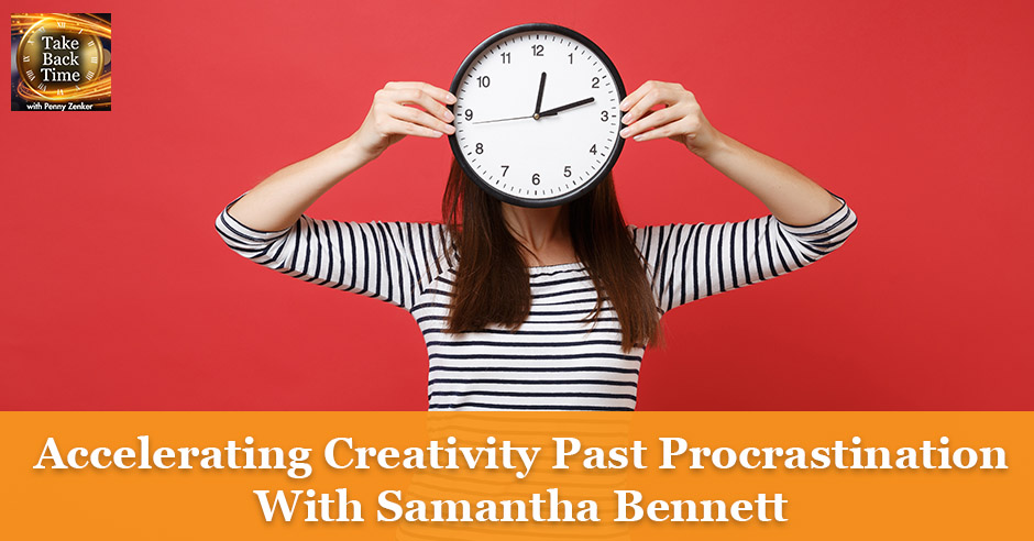 TBT 98 | Accelerating Creativity