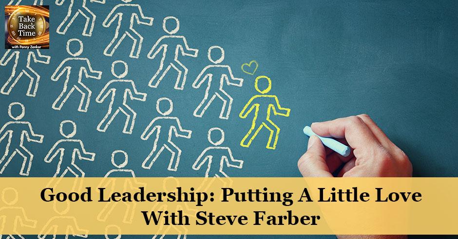 TBT 109   Good Leadership