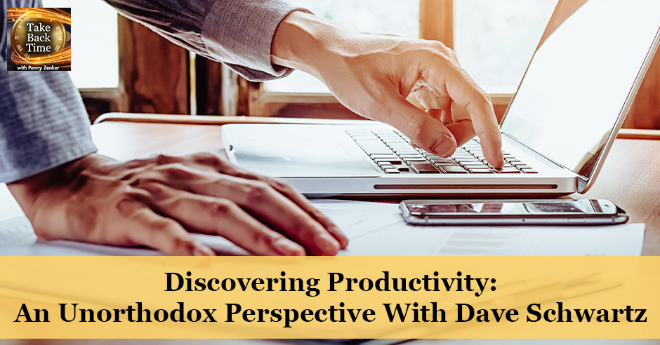 TBT 113 | Discovering Productivity