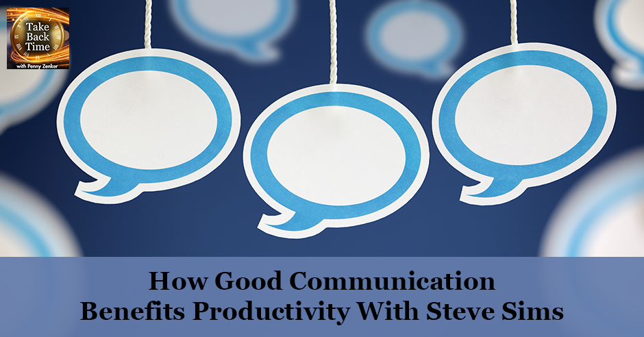 TBT 118 | Good Communication