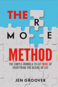 TBT 128   The MORE Method