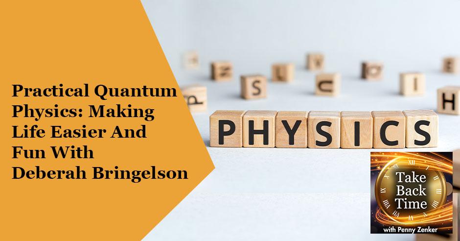 TBT 132   Practical Quantum Physics