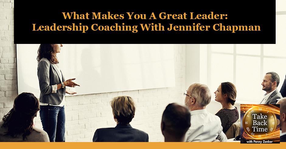 TBT 155 | Leadership Coaching